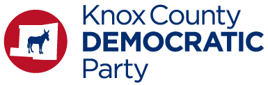 Knox County Democratic Party Logo